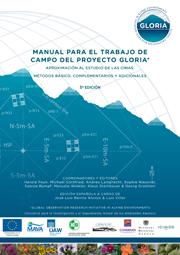 GLORIA field manual, Spanish